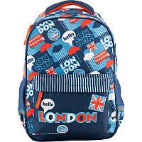 Рюкзак мягкий молодежный Kite Junior K18-831M