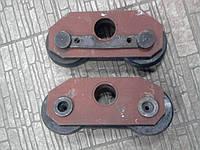 Тележка опорная стрелы КС-3575, КС-3577 верхн/нижн., фото 1