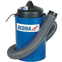 Портативный пылесос для стружки DEDRA DED7833