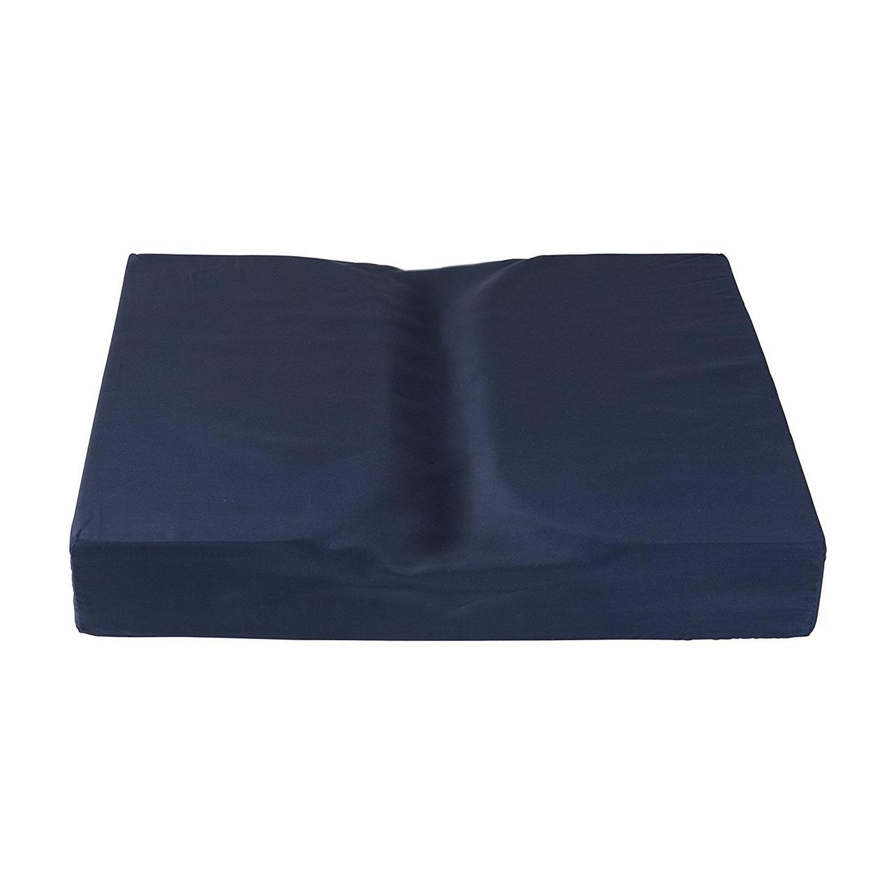 Ортопедическая подушка для сидения DMI Dual,  Navy