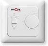 Терморегулятор с датчиком температуры пола Profi Therm MEX (profithermmex)