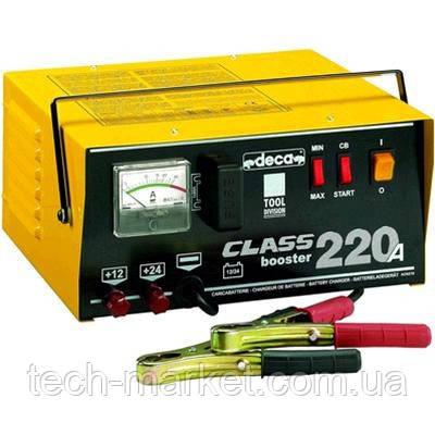 Пускозарядное устройство CB CLASS BOOSTER 220A
