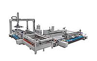 Оборудование для обработки кромки - серия F, фото 1