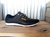 Мужские кожаные кроссовки Timberlаnd большие размеры 46-50 р-р, фото 1