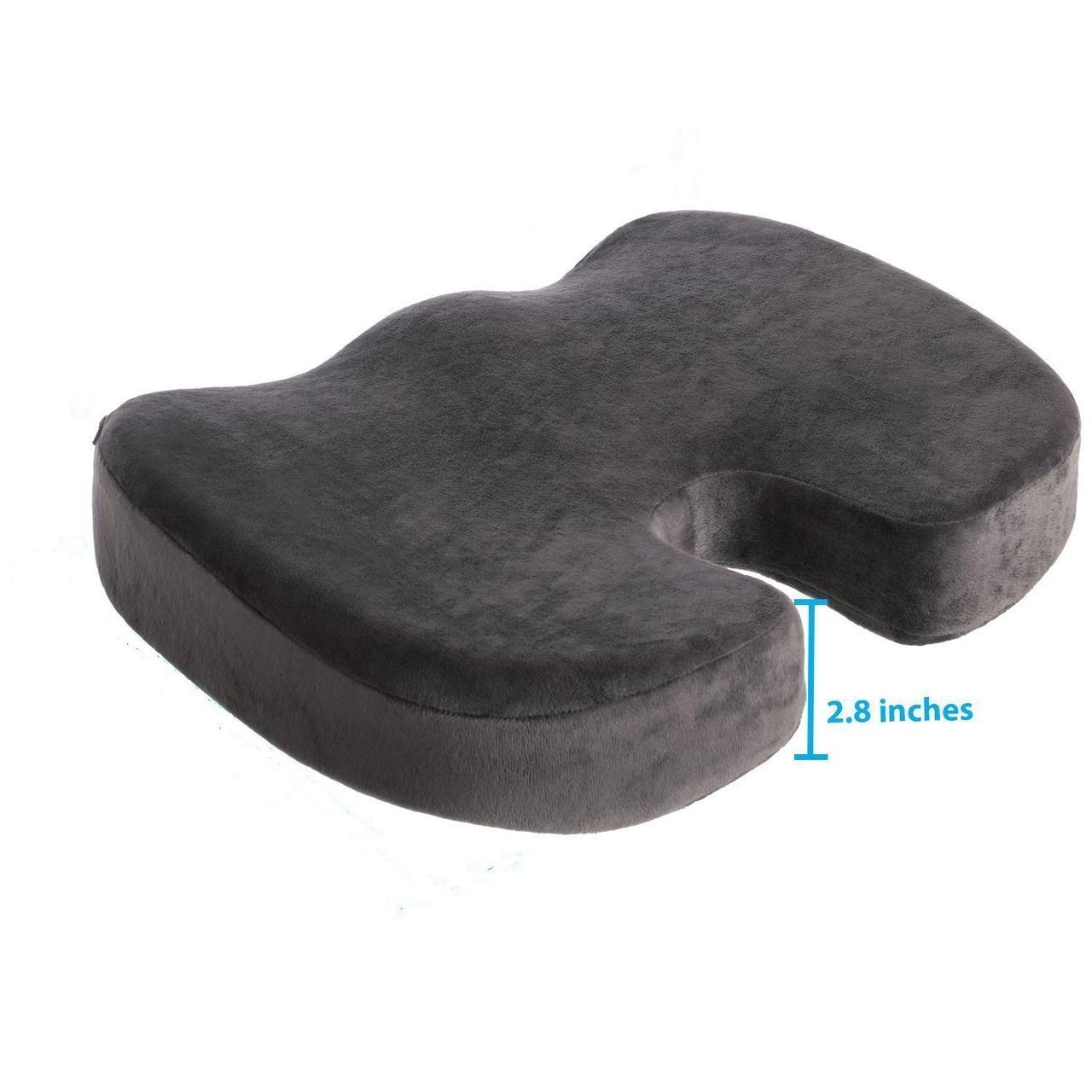 Ортопедическая подушка для сидения ZIRAKI