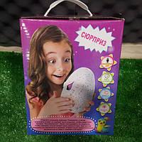 Интерактивная игрушка Hatchimals (хетчималс) Пингвинчик pen-pink