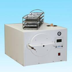 Стерилизатор паровой (автоклав медицинский) ГК-20 (с вакуумной сушкой)