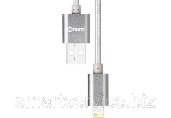 Кабель Nomi DCM 30i USB Lightning 3м
