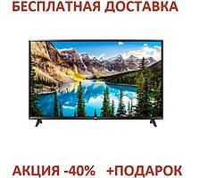 Телевизор 43″ LG 43LH500T T2 Оriginal size Full HD SmartTV Triple XD Engine Clear Voice III DVB-T2