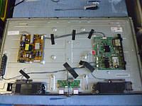 Платы от LЕD TV LG 42LN570V-ZE.BDRYLJU поблочно, в комплекте (матрица разбита)., фото 1