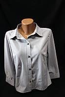Рубашка женская, сетка,  купить женскую одежду со склада оптом, IR 1860 2/2 -BJ-0020