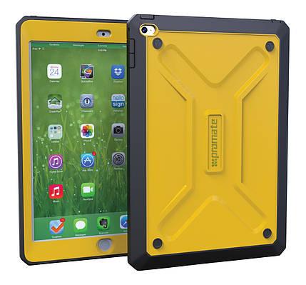 Накладка Promate Armor-Air2 для Apple iPad Air 2 Yellow