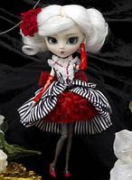 Коллекционная кукла Пуллип Скарлет / Pullip Scarlet