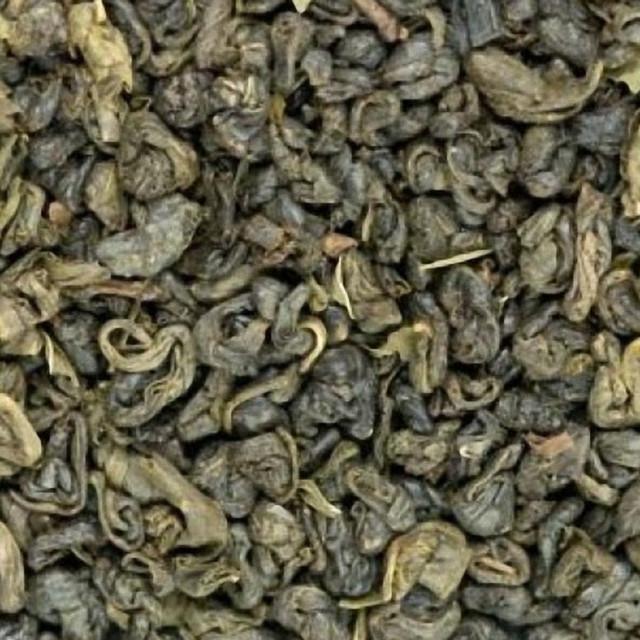 Зелений чай «Зелений пекоє»