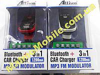 ФМ модулятор ALS-A617