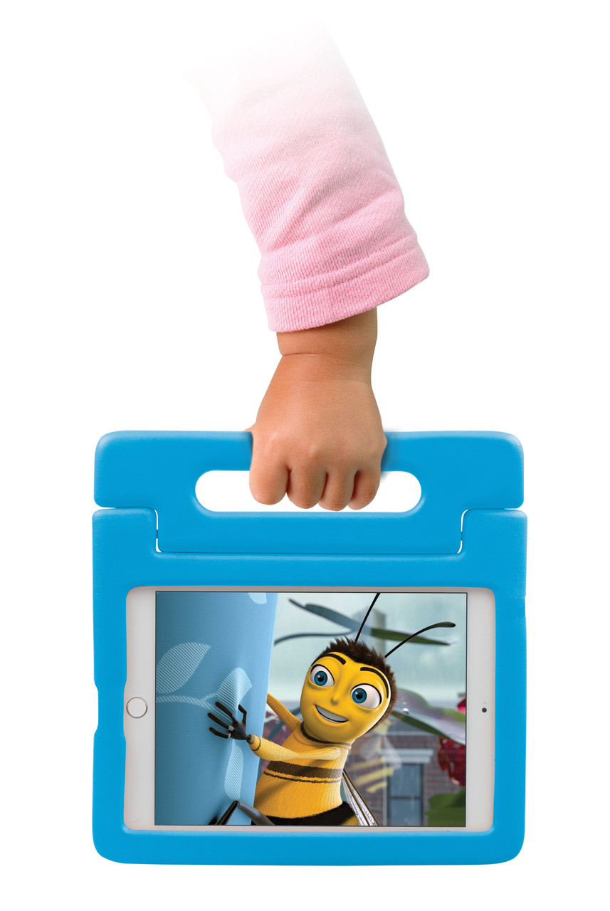 Чехол Promate Bamby-Mini3 для Apple iPad Mini 3  Blue