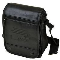 Мужская сумка планшет Leastat большая, фото 1