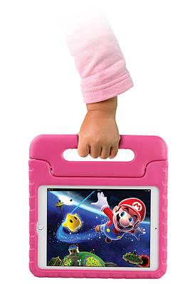 Чехол Promate Bamby-Mini3 для Apple iPad Mini 3  Pink
