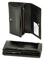 Женский кожаный кошелек ALESSANDRO PAOLI, фото 1