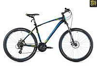 """Велосипед Spelli SX-3700 27,5"""" 2018"""