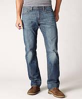 Джинсы LEVIS  514™ Slim Straight Jeans - Blue Collar, фото 1
