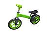 Детский велобег беговел. 3х колесный