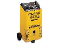 Зарядно пусковое устройство DECA CLASS BOOSTER 400E  , фото 1