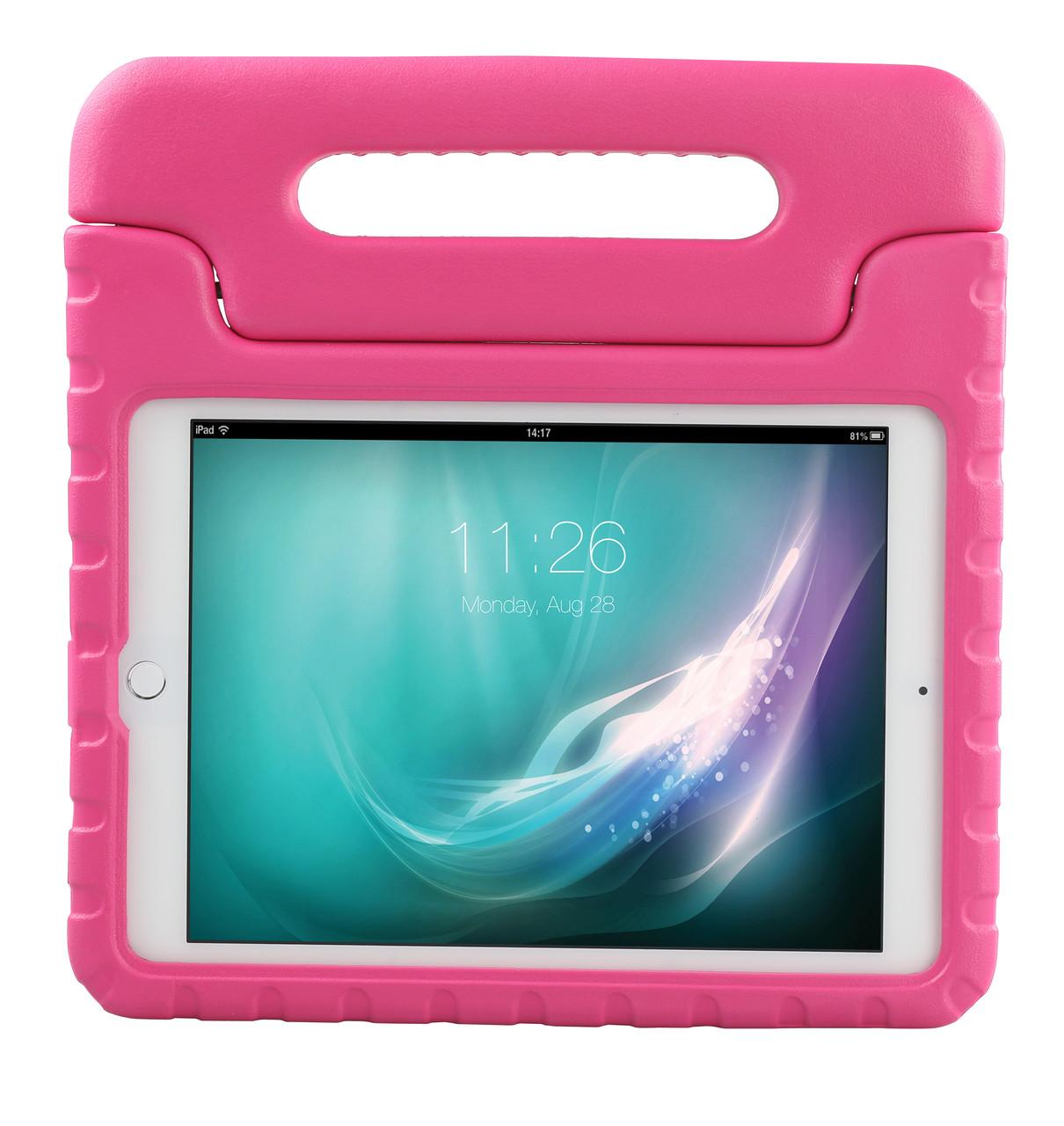 Ударопрочный чехол Bamby-Air2 Pink