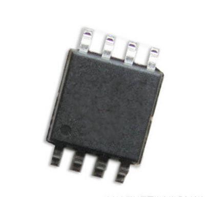 Микросхема 25Q40BVSIP 25Q40BVNIG  25Q40 SOP-8 Winbond в ленте