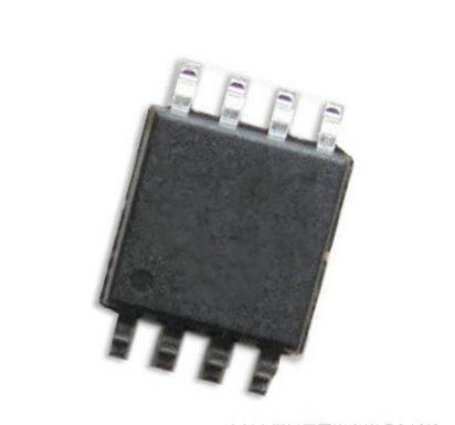 Микросхема 25Q40BVSIP 25Q40BVNIG  25Q40 SOP-8 Winbond в ленте, фото 2