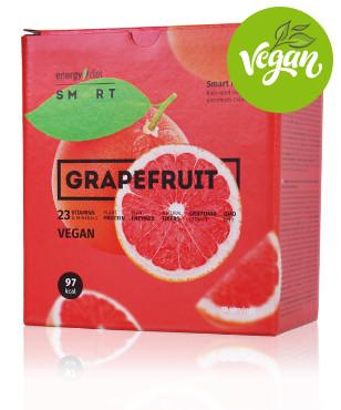 Energy Diet Smart Vegan «Грейпфрут» Сбалансированное питание энерджи диет