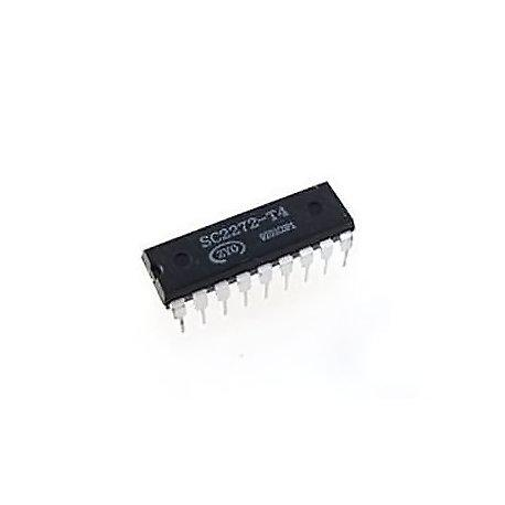 Микросхема SC2272-T4