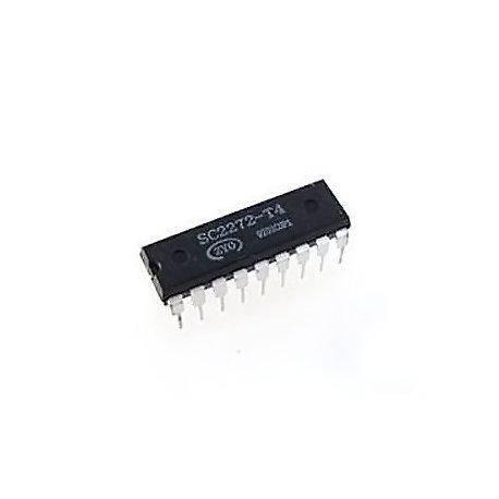 Микросхема SC2272-T4, фото 2