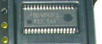 Микросхема BD9897FS, фото 2