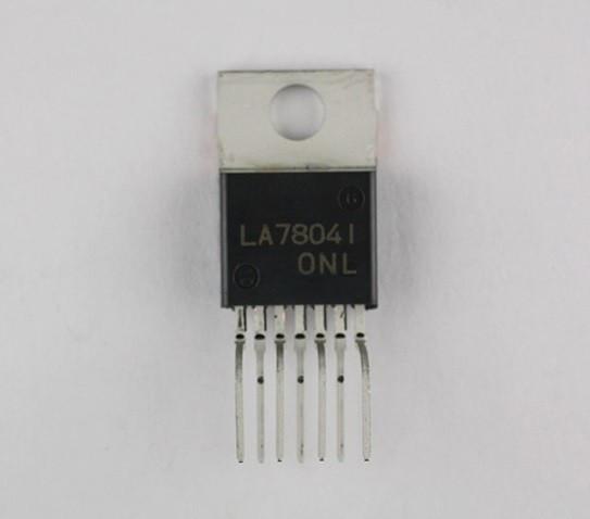 Микросхема LA78041