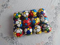 Детские мячики прыгунчики с резинкой на палец