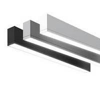 Линейные светодиодные LED (ЛЕД) светильники