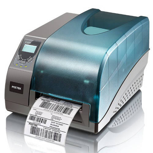 Коммерческий принтер этикеток POSTEK G2000