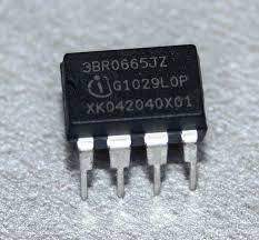 Мікросхема ICE3BR0665JZ 3BR0665 DIP-7