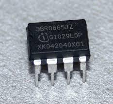 Мікросхема ICE3BR0665JZ 3BR0665 DIP-7, фото 2