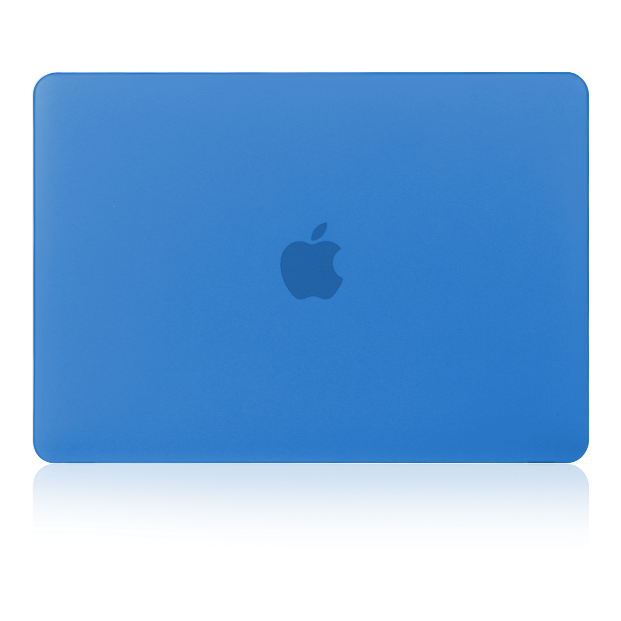 Накладка для ноутбука MacBook Pro 15 with/without Touch Bar Blue