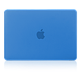 Накладка для ноутбука MacBook Pro 15 with/without Touch Bar Clear, фото 2
