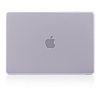 Накладка для ноутбука MacBook Pro 15 with/without Touch Bar Clear