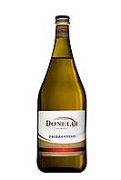 Игристое вино Frizzantino Donelli amabile  1.5 л