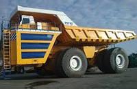 Масла для моторов тяжелых машин
