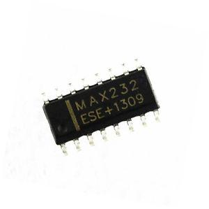 Микросхема MAX232 MAX232ESE SOP-16