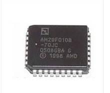 Микросхема Flash AM29F010B-70JC  PLCC32, фото 2