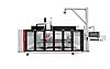 Обрабатывающий центр с ЧПУ Master 850-1200