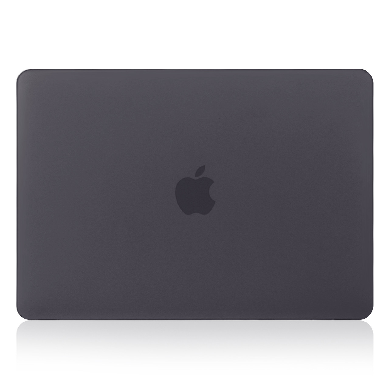 Накладка для ноутбука MacBook Pro 13 with/without Touch Bar Black