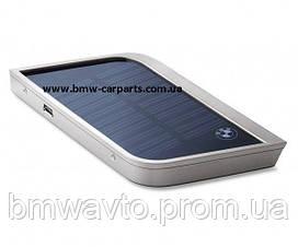 Зарядное устройство BMW i Solar Charger